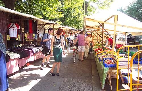 Sex Markt De Berlin